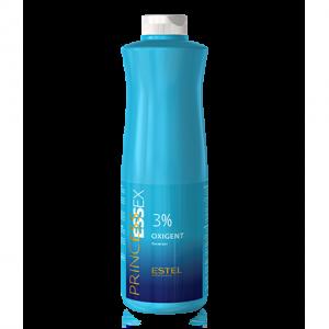 Oksidantas PRINCESS ESSEX 3%, 1000 ml.