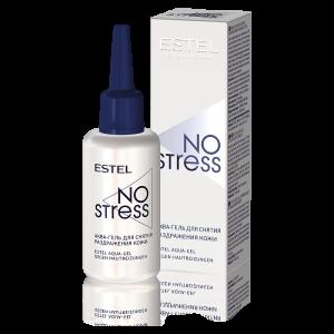 NO STRESS Aqua-gelis nuimantis odos dirglumą 30ml.