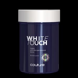 Plaukų šviesinimo milteliai WHITETOUCH HAUTE COUTURE, 500 ml.
